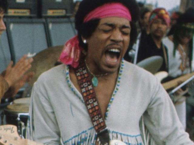 Il libro paga di Woodstock: tutti i cachet degli artisti