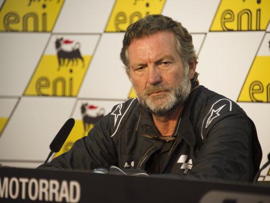 """Direttore medico MotoGP: """"Valentino perfetto per correre"""""""