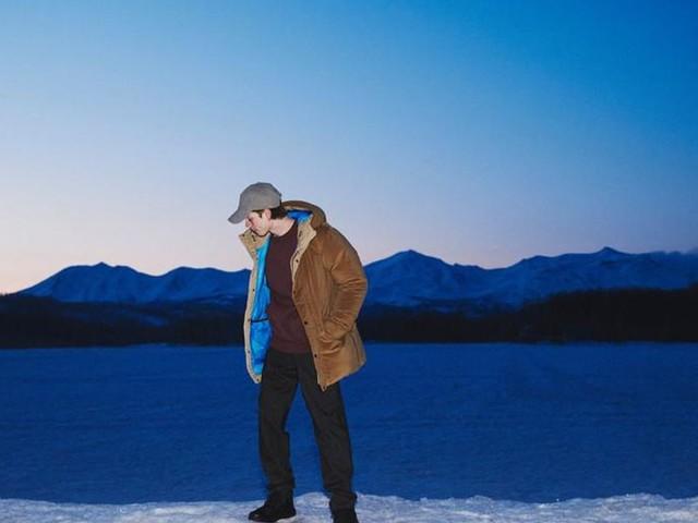 Woolrich si ispira ai giovani sciatori degli anni Settanta