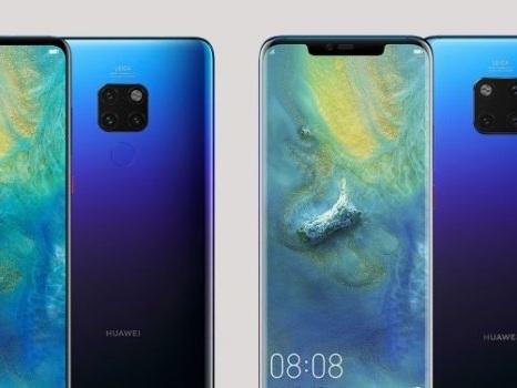 Almeno quattro Huawei ad un passo dall'aggiornamento con EMUI 9.1: in Asia entro una settimana