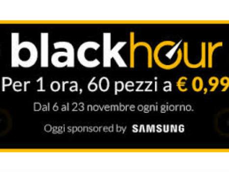 Nell'ora segreta Black Hour ePrice il Samsung Galaxy S8 a 0.99 euro? La nuova ipotesi