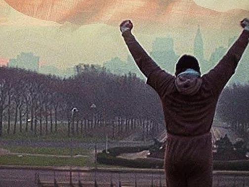 Rocky – L'atomica di Reagan su Rai5