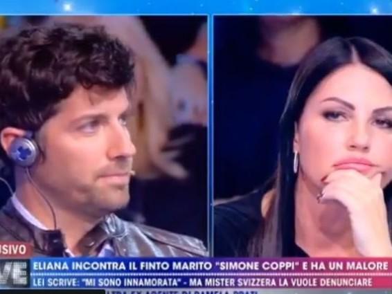 """Simone Coppi sarebbe stato anche Andrea Ginevra, una donna: """"Me lo presentò Pamela Perricciolo"""""""