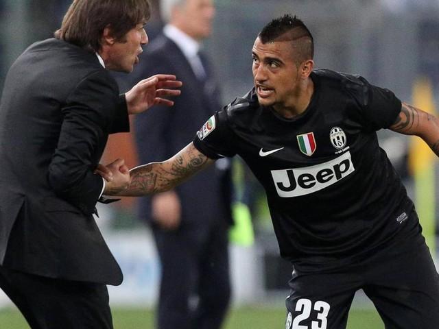 Mercato Inter: Vidal sarebbe ancora nel mirino e Dzeko avrebbe scelto i nerazzurri