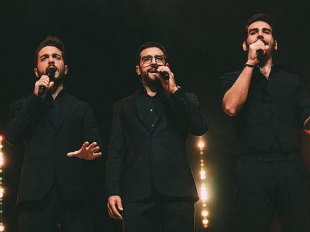Il Volo in concerto su Canale5 da Matera per festeggiare i 10 anni di carriera (scaletta)