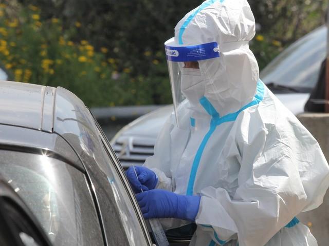 Coronavirus Lazio, il bollettino del 12 aprile: 1.057 casi positivi, 558 a Roma