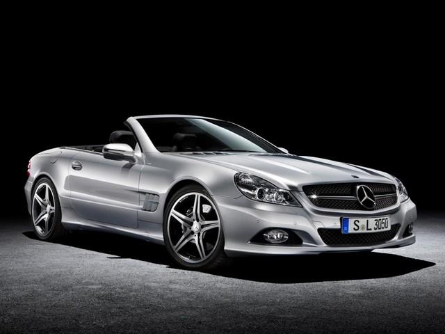 Salone di Ginevra: tutte le novità di casa Mercedes
