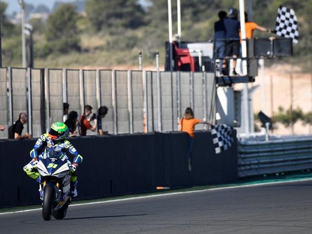 Lotta tra Granado e Garzo nella prima simulazione di gara FIM Enel MotoE World Cup