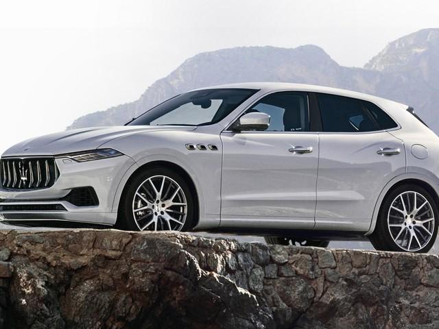 Maserati D-Suv: sarà parente stretto di Alfa Romeo Stelvio?