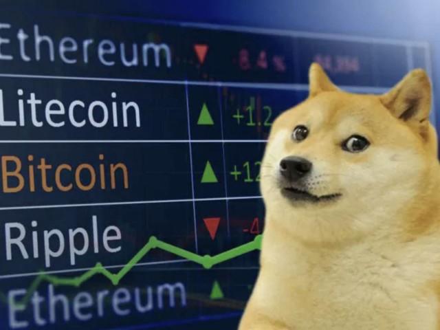 """Dogecoin: """"sono stati creati in due ore, senza considerare nulla"""", ricorda Billy Markus"""