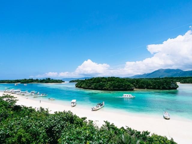 CartOrange: cresce il turismo nelle isole remote