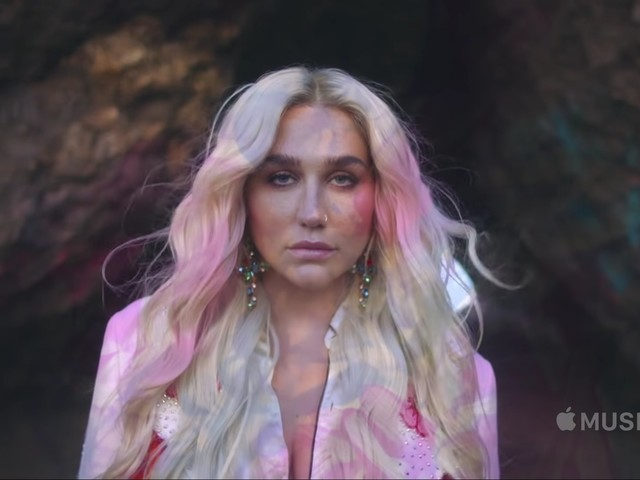 Kesha: il documentario 'Rainbow – The Film' su Apple Music dal 10 agosto TRAILER