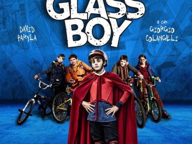 Glassboy di Rossi vince a Tallin miglior film per ragazzi