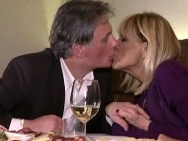 Uomini e Donne: Gems dice a Giorgio che lo ama ancora, Manetti reagisce così
