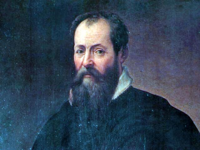 Biografia di Giorgio Vasari