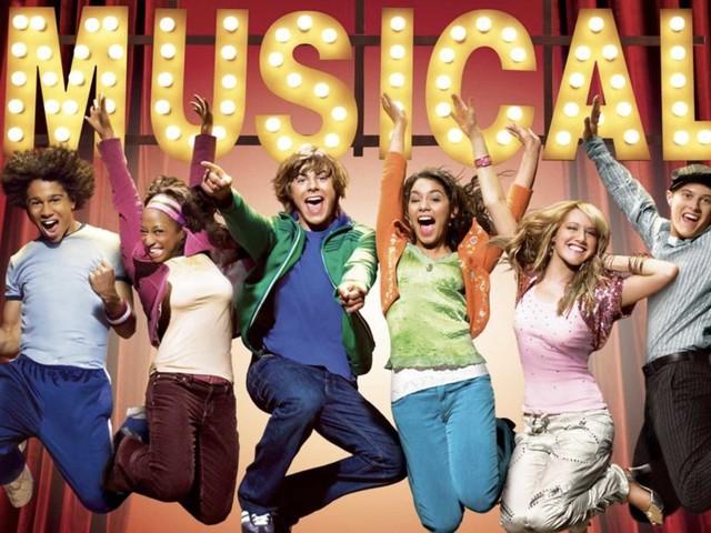 Oltre Lizzie McGuire tornerà anche High School Musical (ma senza Zac Efron)