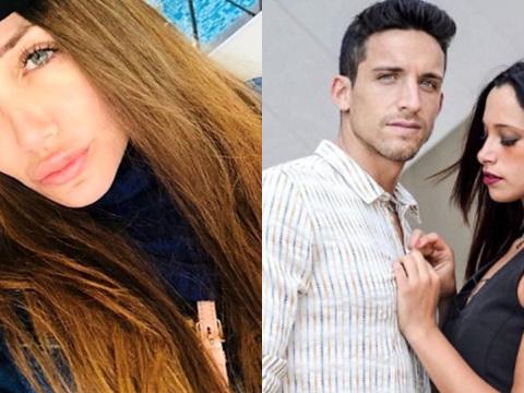 Deianira Marzano VS Matteo Gentili e Alessia Prete: condivisi degli audio