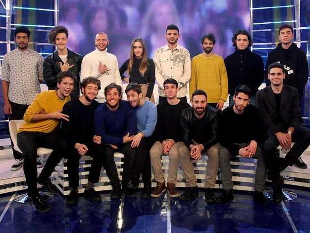 Sanremo Giovani, i 10 artisti che vanno in finale