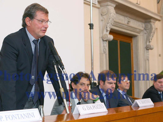 """Udine: Da Pozzo """"Bene regolamentazione dei mercati all'aperto"""""""
