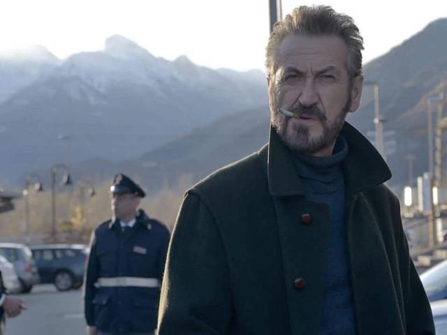 """Rocco Schiavone 4 ci sarà? Marco Giallini non molla: """"Io continuo"""""""