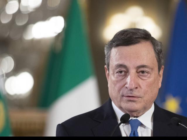 Draghi critica le Regioni sul vaccino, ma quasi nessuna si sente sotto accusa