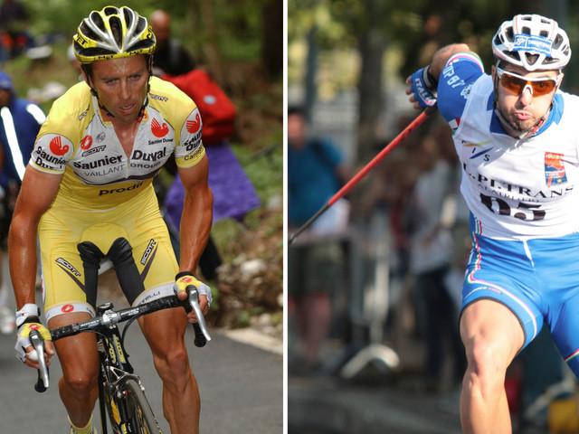 Mvt - Il campione trentino di tutti i tempi Sedicesimi: Simoni vs Berlanda Votate il vostro atleta del cuore