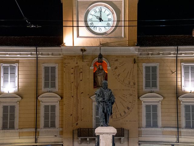 Covid – Parma rimane arancione, per ora. Ma per l'Europa siamo rosso scuro