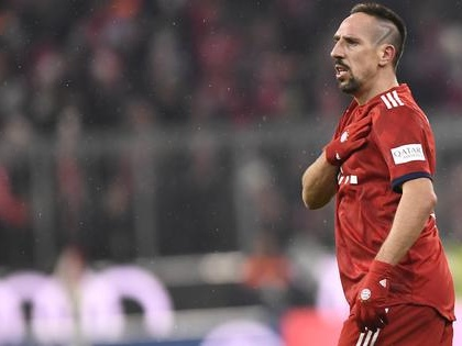 7° scudetto consecutivo per il Bayern, salutano Ribery e Robben