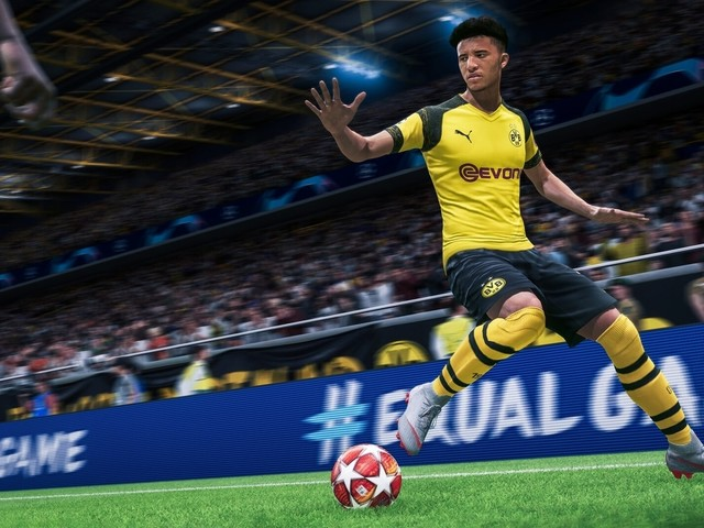 Siamo in diretta con FIFA 20