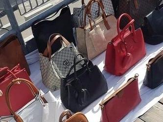 La contraffazione costa all'Italia 10,4 miliardi ogni anno