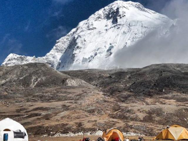 Himalaya. Gli ultimi tentativi dell'autunno e le grandi sfide dell'inverno