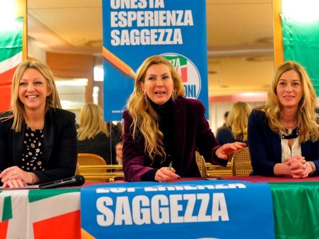 Conzatti lascia Forza Italia e abbraccia l'Italia Viva di Renzi