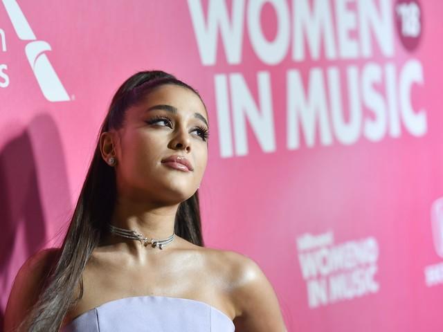 In Italia seconda, ma Ariana Grande bissa il primo posto negli Usa in sei mesi e fa record streaming