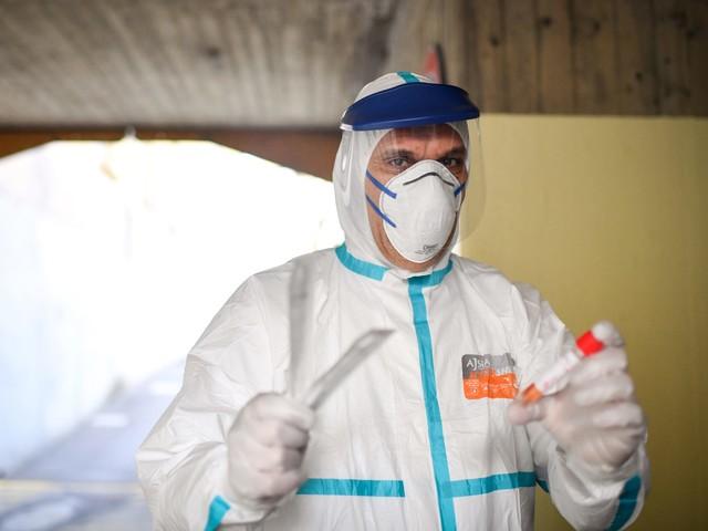 Coronavirus, tampone rapido all'ospedale di Circolo di Varese: esito disponibile in 70 minuti