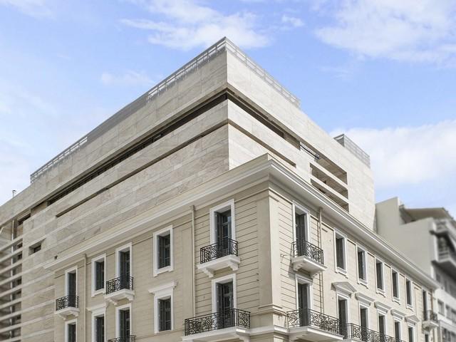Apre ad Atene la Basil & Elise Goulandris Foundation, nuovo museo d'arte moderna e contemporanea