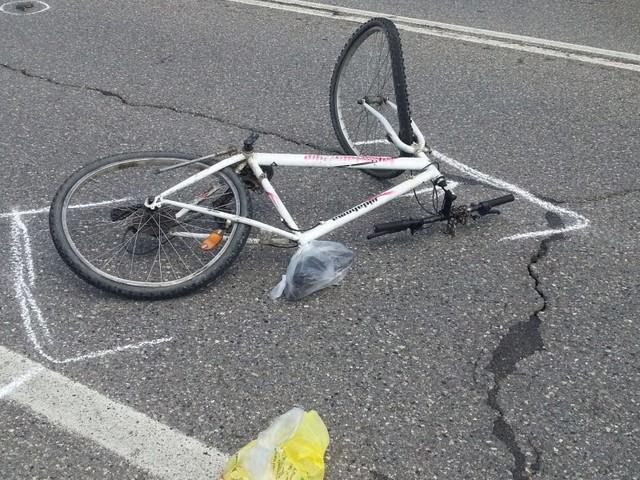Se si muore più in bicicletta che in auto
