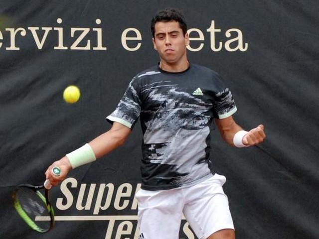 Tennis, a Napolitano la grinta non basta: al Thindown è sconfitto dallo spagnolo Munar