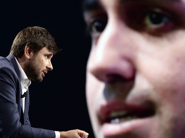 """Di Battista: """"Se andiamo al voto ora, valanga di consensi per M5s. Aperture Lega sono buona cosa, Zingaretti teme Renzi. Alziamo la posta"""""""