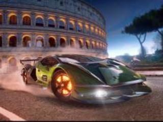 Asphalt 9, il videogame per guidare una Lamborghini Essenza SCV12