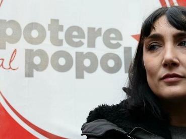 Potere al Popolo, il voto utile per un'alternativa al sistema e ai fascismi