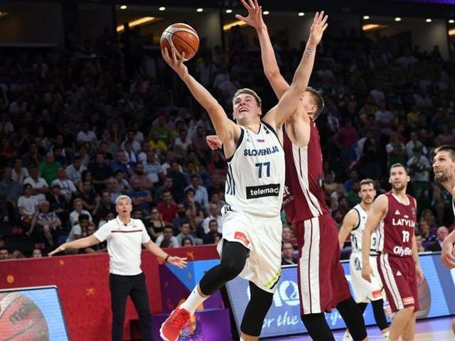 Oggi finale Slovenia-Serbia Duello di fenomeni per l'oro