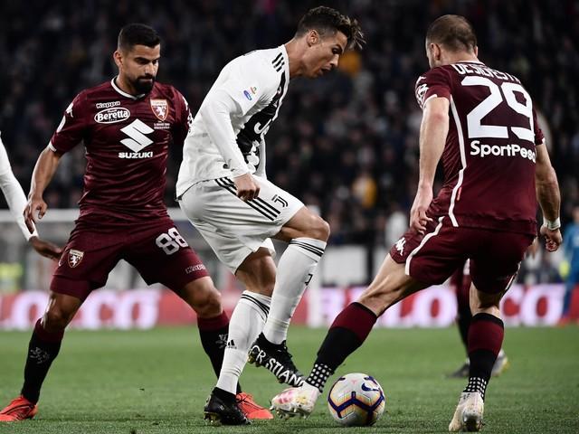 Fantacalcio voti e pagelle, Juventus-Torino: il confronto Gazzetta e Corsport