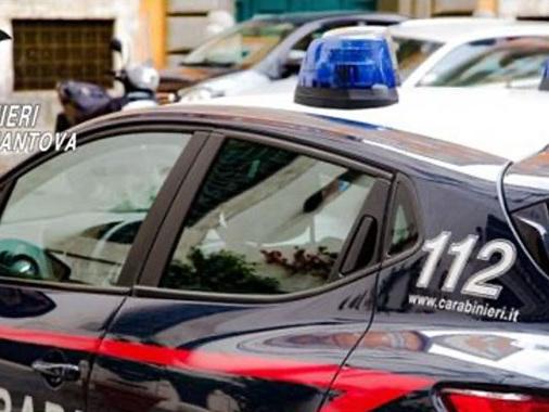 Novellara, arrestato il pusher della Bassa: un connazionale di Torre gli presta l'auto e finisce nei guai