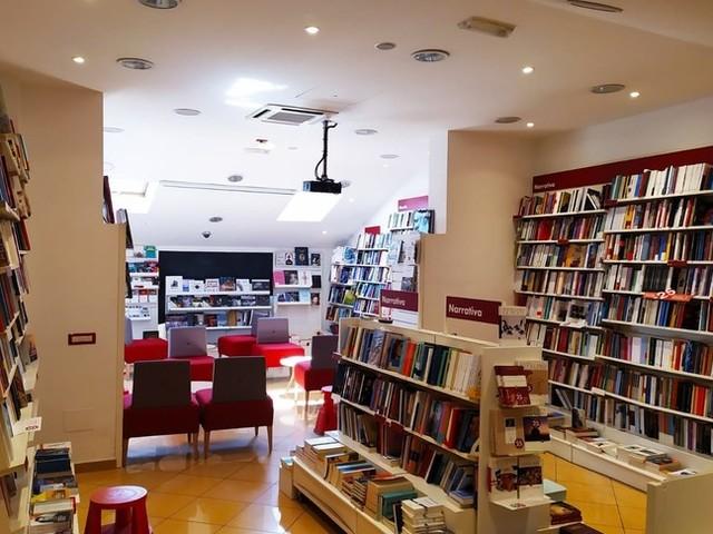 Le conseguenze della pandemia sul mondo dei libri