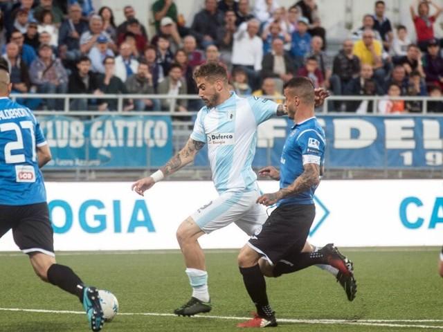 Diretta Entella Trapani/ Streaming video DAZN: partita per la salvezza (Serie C)