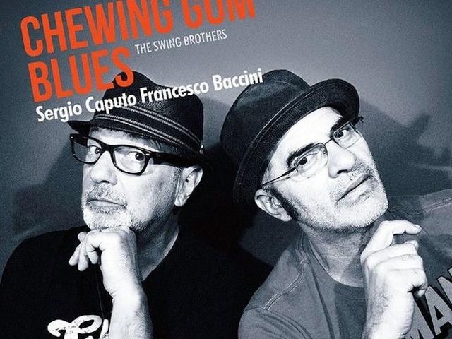 "Swing Brothers - la recensione di ""CHEWING GUM BLUES"""