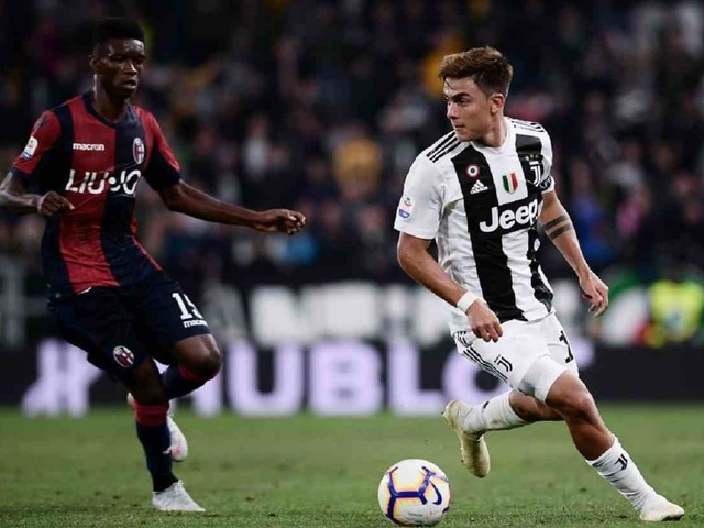 Juventus-Bologna: precedenti, statistiche e dove vederla in tv e streaming