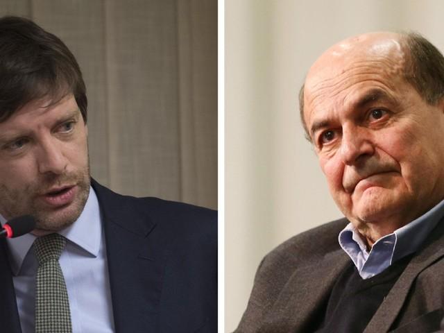 """Pippo Civati all'HuffPost chiama Pier Luigi Bersani: """"Facciamo un'unica lista che va dai delusi Pd a Che Guevara"""""""