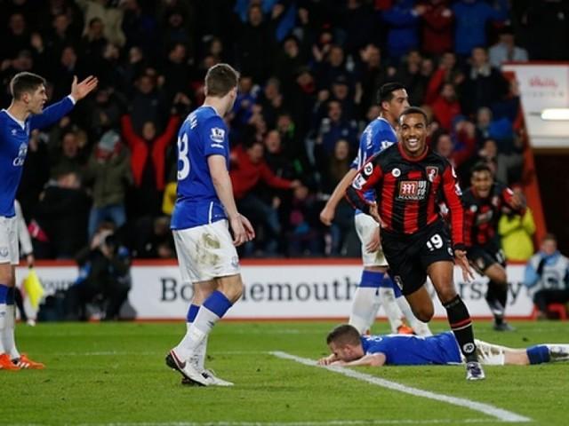 L'Everton cerca di scuotersi contro il Bournemouth
