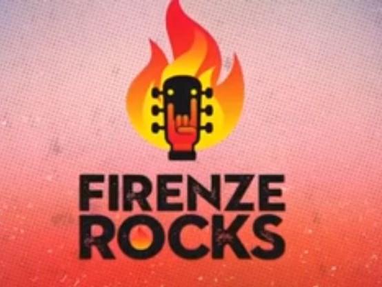 Firenze Rocks 2019: orari, date, biglietti e lineup